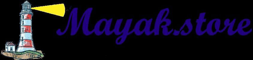Интернет-магазин Маяк